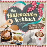 Das Hüttenzauber-Kochbuch