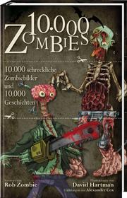10.0000 Zombies