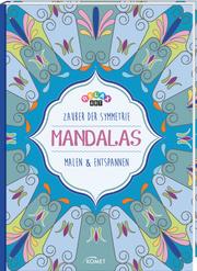 Relax Art - Mandalas