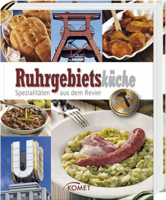 """Cover des Buches """"Ruhrgebietsküche"""""""