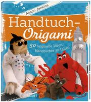Handtuch-Origami