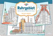 Anti-Stress-Malblock Ruhrgebiet